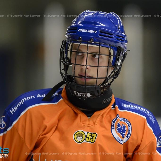 Jorn van Soest - Forward